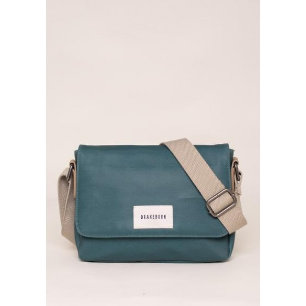 Sage Roo Pouch Cross Body