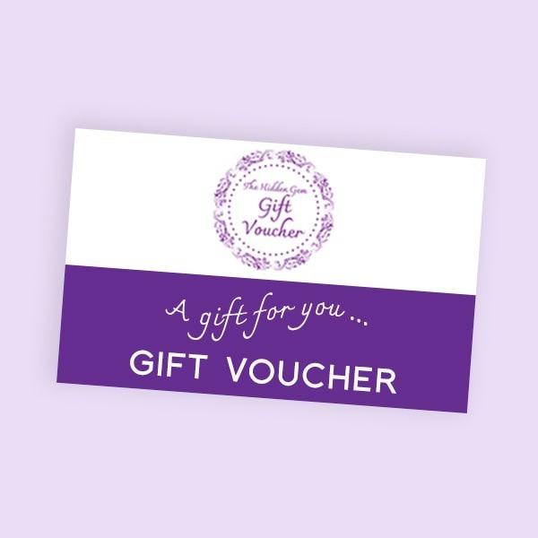 The Hidden Gem Gift Voucher €100