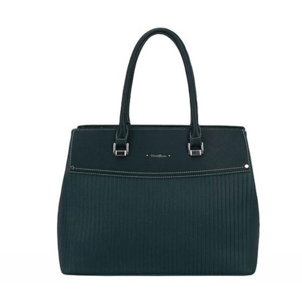 Dark Green Handbag