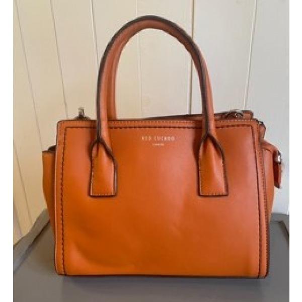 Grab Bag Orange