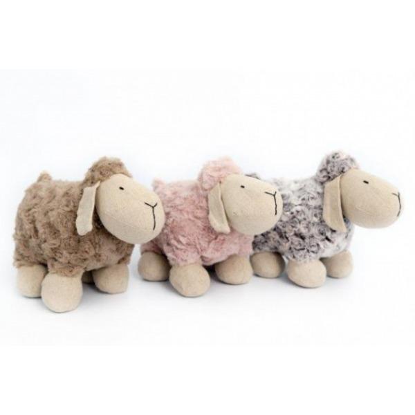 Woolly Sheep Doorstop