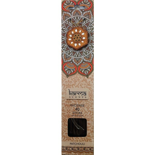 Incense Sticks Patchouli