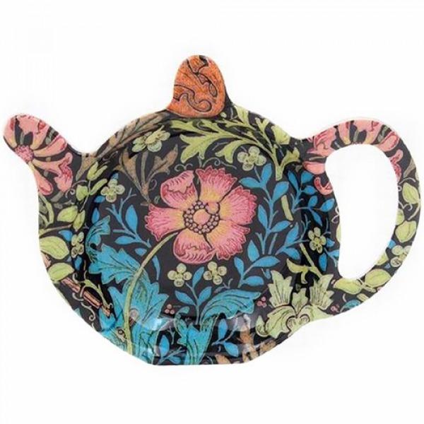William Morris Compton Teabag Tidy
